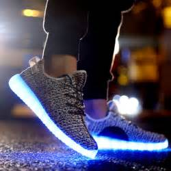 light up buy nike yeezy light up shoes proctors schenectady
