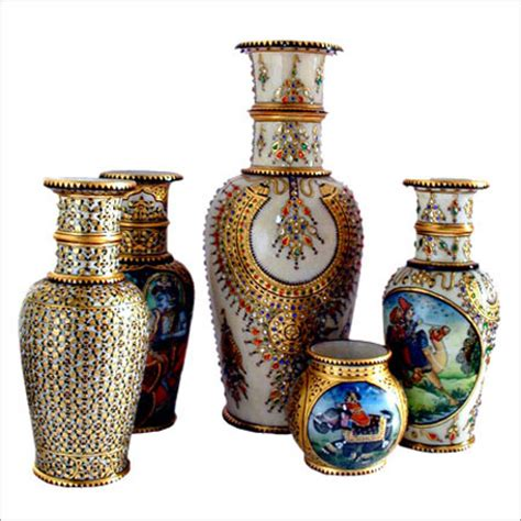 Decorative Marbles For Vases by Decorative Marble Vase In Jaipur Rajasthan India