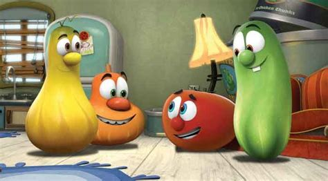 veggietales in the house nfk tv review veggietales in the house vodzilla co