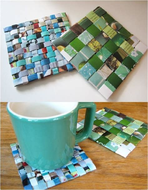 diy recycle projects 17 best images about repurposed coasters on