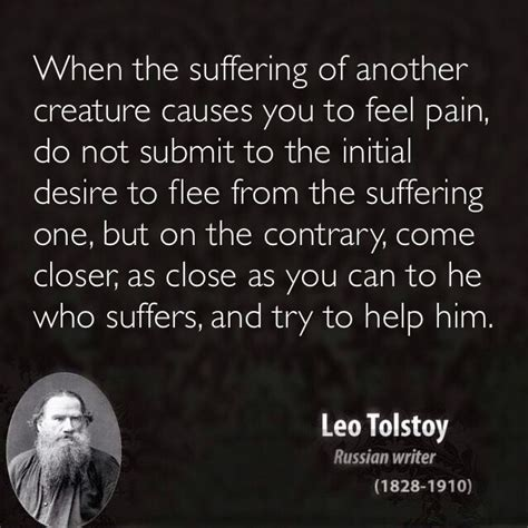 leo tolstoy quotes leo tolstoy quotes animal rights bearing witness