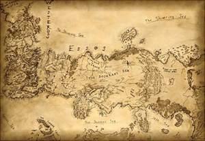 us map of thrones of thrones westeros map digital by michael vicin