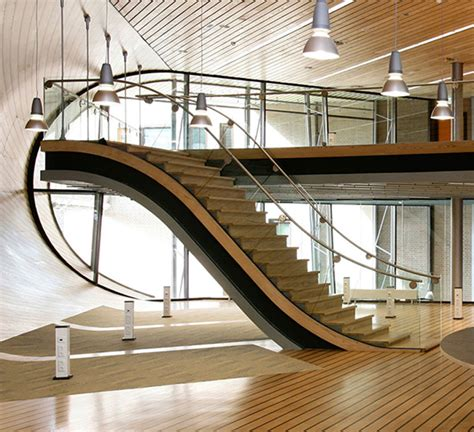 Treppen Ideen by 22 Modern Innovative Staircase Ideas Home And