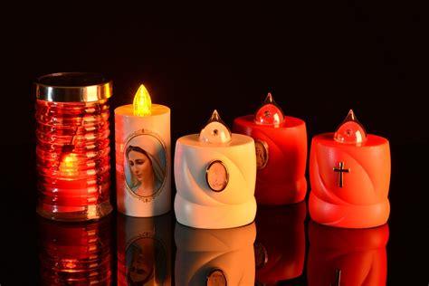 candele tealight candele votive holyblog