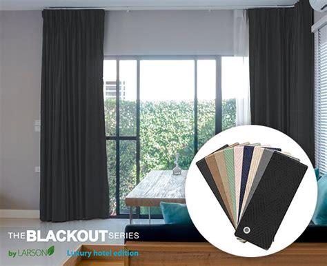 verduisterende gordijnen wasbaar luxury hotel larson blackout verduisterende gordijnen nu