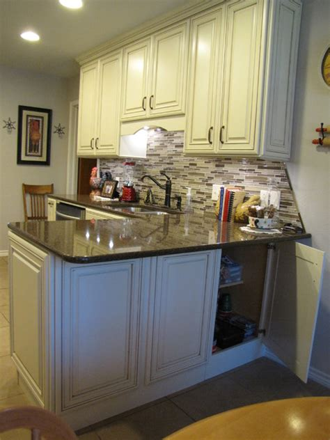 mcvay s reflections kitchen traditional