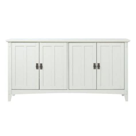 Home Depot Buffet Ls by Home Decorators Collection Artisan 60 In W 4 Door Buffet