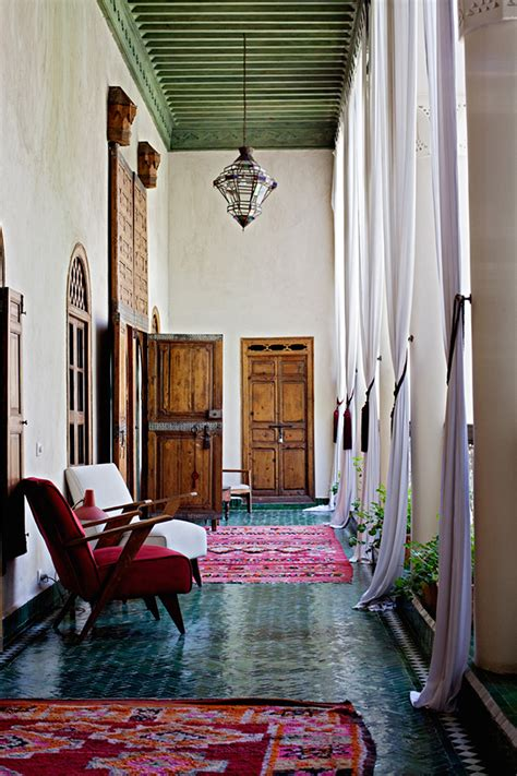 coco kelley one room inspiration minimal moroccan coco kelley