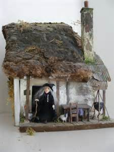 Scottage Cottages Witch S Cottage Miniature Rooms Dollhouses
