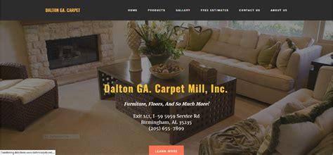Carpet Mills Dalton Ga by Fwd Home