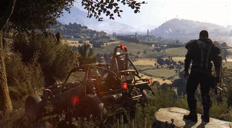 Ps4 Themes Dying Light | dying light the following ps4 review playstation universe