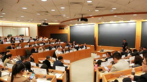 Harvard Mba Investment Club by Harvard Center Shanghai