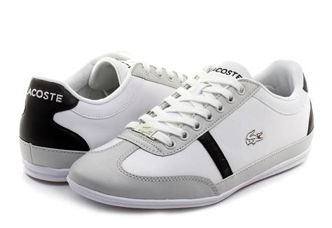 lacoste shoes misano sport 151spm0040 14x