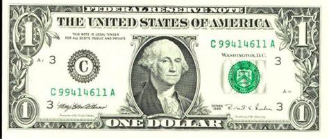 imagenes ocultas del billete de un dolar solo es un dolar el vers 237 culo del d 237 a