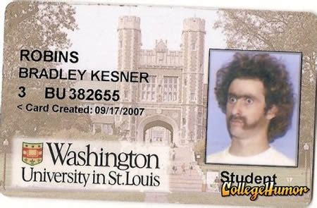 church id cards