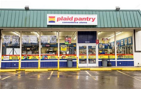 Plaid Pantry Locations by Color Tweets From Plaid Pantry Nope Just A Account Oregonlive