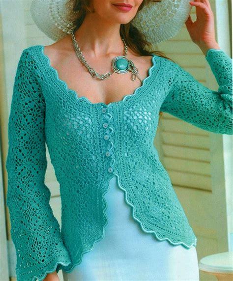 pattern crochet jacket crochet jacket pattern crochet elegant jacket for wedding