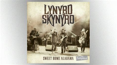 lynyrd skynyrd live album featuring performances from