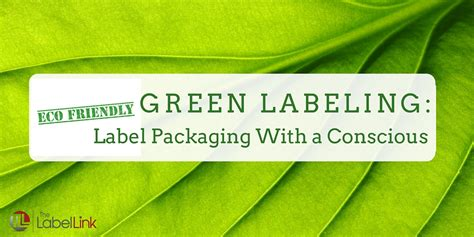 Fnd Labels Greeny how to get eco friendly labels for your products