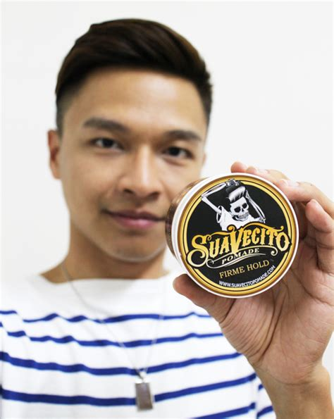 Suavecito Pomade Malaysia suavecito pomade review grooming max mayo