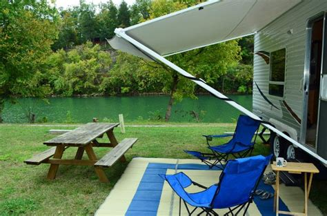 how to install awning how to install an rv awning yourself lovetoknow