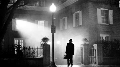 exorcist film analysis the exorcist author william peter blatty dies cnn