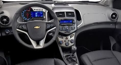 Spot Exterieur Led 4233 by 2010 Chevrolet Aveo Page 3