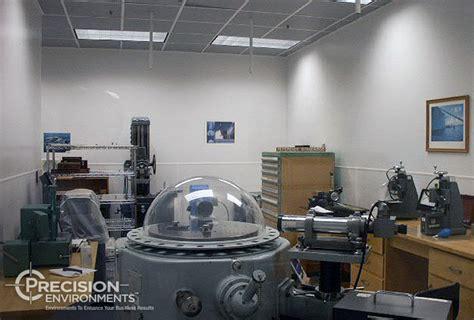 design lab cincinnati metrology lab construction precision environments inc