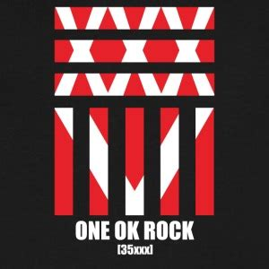 Kaos Keep Calm One Ok Rock Logo 2 Wanita Cewek Tkt Okr06 shop one ok rock t shirts spreadshirt