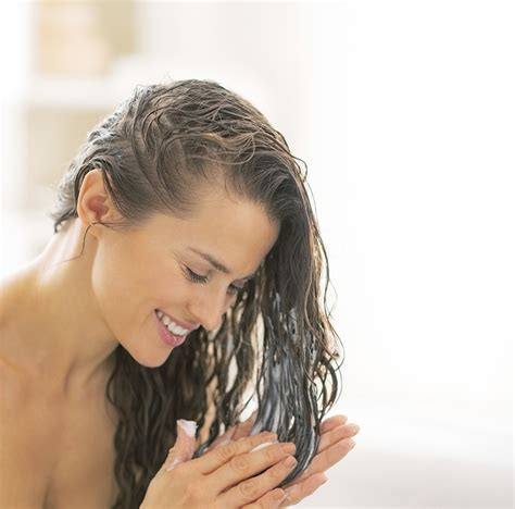 How To Wash Your Hair Less Frequently by Toppik Shoo And Conditioner For Thinning Hair