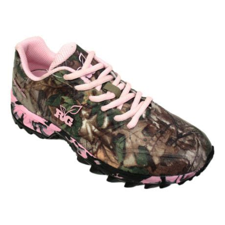 womens camouflage sneakers realtree s mamba camo athletic shoe cabela s canada