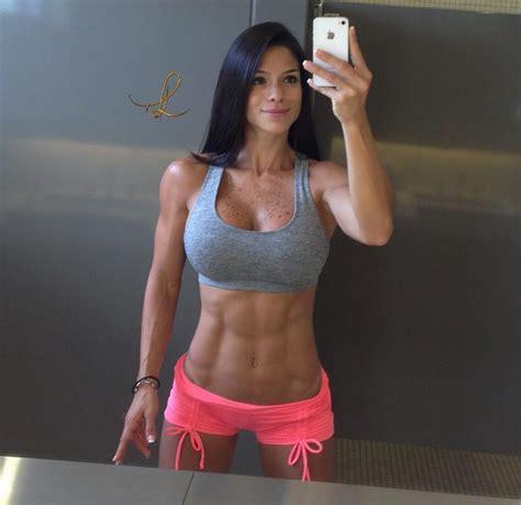 imagenes mujeres gym las chicas fitness m 225 s sexys de internet taringa
