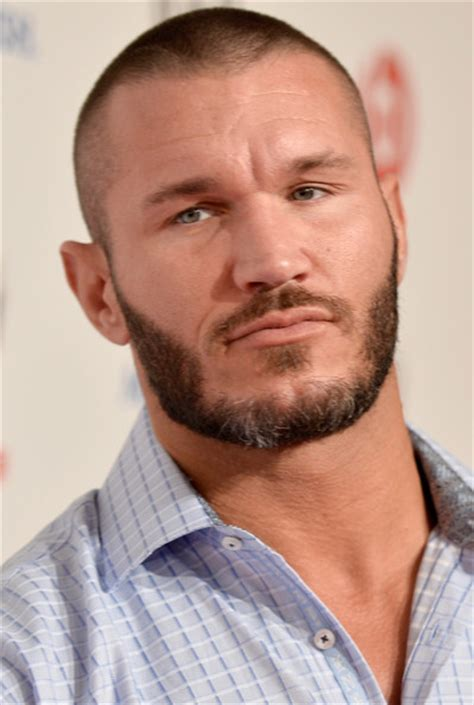 wwe randy orton old haircut why does roman reigns wear colored contacts page 7
