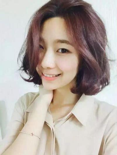 hair cut in seoul 2017短发最新发型女图片大全 好发型网