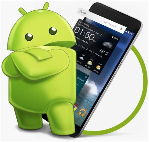Application Android Android App Development Company