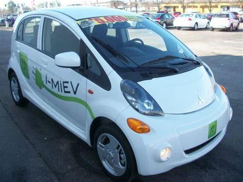 transmission control 2012 mitsubishi i miev electronic toll collection buy new 2012 mitsubishi i miev es hatchback 4 door el in huntsville alabama united states
