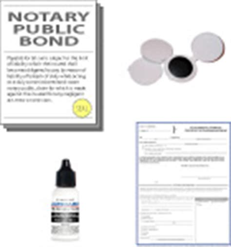 notary rotary notary supplies and services for the notary supplies notary sts and seals bonds and insurance