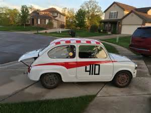 Fiat 500 Abarth 1960 For Sale 1960 Fiat Abarth 850 Replica For Sale Photos Technical