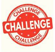 Royalty Free Challenge Clip Art  GoGraph