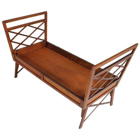 Mid Century Modern Baby Bed Franco Albini Manner All Mid Century Modern Baby Furniture