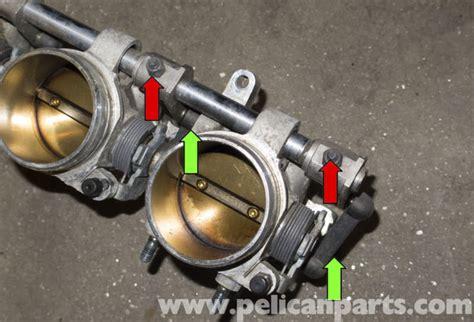 bmw z4 m s54 6 cylinder throttle body actuator replacement 2003 2006 pelican parts diy bmw z4 m s54 6 cylinder throttle body replacement 2003 2006 pelican parts diy maintenance
