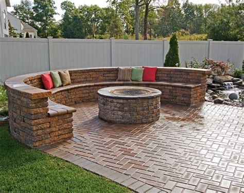 Stone Fire Pit Kit Home Design Ideas Firepit Kits