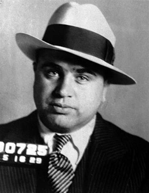 what year was the hairstyle the prohibition become popular the rise of al capone in the roaring twenties the