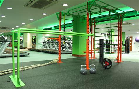 gallery buzz gym