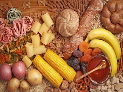 carbohydrates other than sugar and fiber reasons why carbohydrates are essential for the