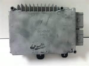 Dodge Ecm Reprogramming Ecm Engine Module Dodge Caravan 2002 Expo Lots