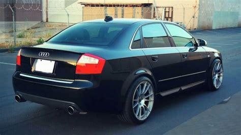 Audi A4b6 by Audi A4 B6 Tuning