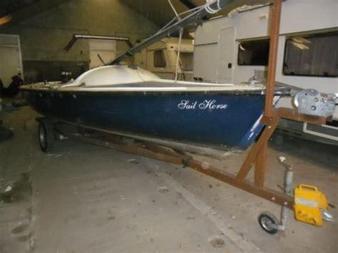 boot met buitenboordmotor te koop sailhorse met trailer en buitenboordmotor ook los te koop