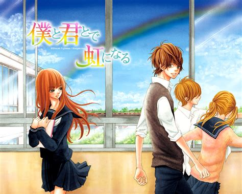 Ng Live shoujo wallpapers for october 2011 of