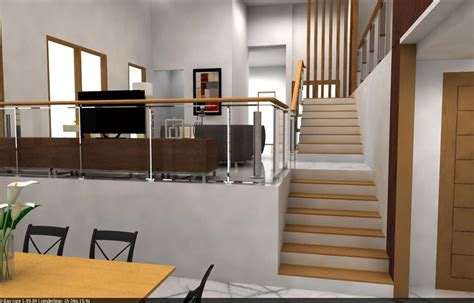 design interior rumah gt renovasi render interior rumah tinggal wallpaper